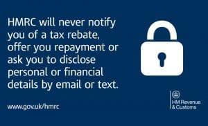 HMRC fraud advice