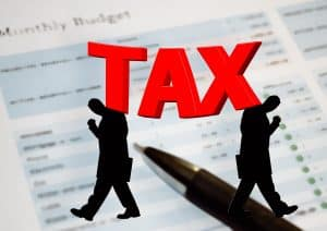 UK taxation legislation