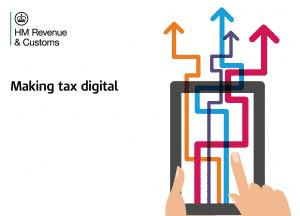 HMRC Making Tax Digital