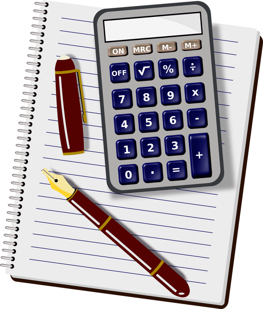 Calculate your tax code