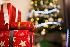 Merry Christmas from DSR Tax Refunds Ltd